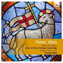 Haec dies cover (250x250)