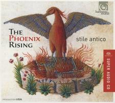 Pheonix Rising CD