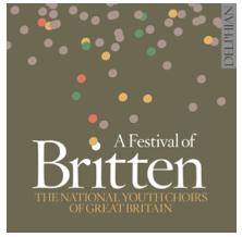 Festival of Britten Logo