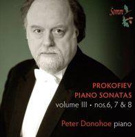 Prokofiev vol 3 cover