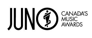JUNO award logo
