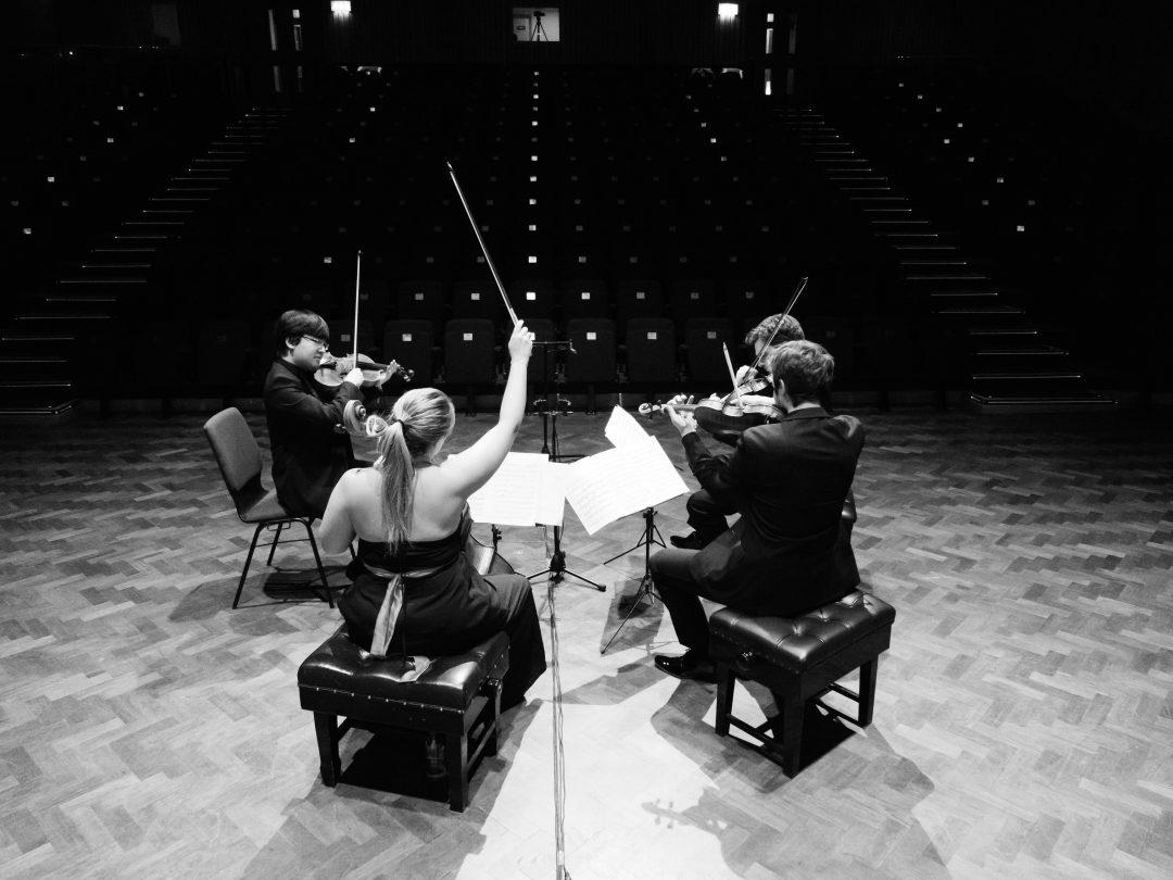 Piatti Quartet | Ikon Arts-Edition Peters
